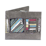 ATL Speakers Tyvek Mighty Wallet Wallet