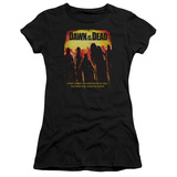 Juniors: Dawn of the Dead - Dawn of the Dead T-Shirt