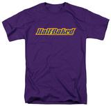Half Baked - Half Baked Logo T-Shirt