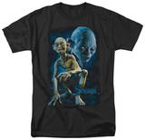 Lord of the Rings - Smeagol Shirts