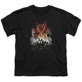 Youth: Lord of the Rings - Evil Rising Shirts
