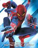 Amazing Spiderman-Blast Plakater