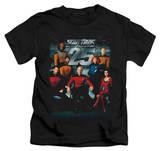 Youth: Star Trek - 25th Anniversary Crew Shirts