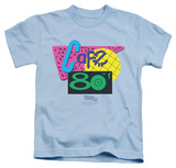 Youth: Back to the Future - Caf0's T-shirts