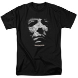 Halloween II - Masked Kitty Shirt