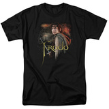 Lord of the Rings - Frodo One Ring T-Shirt