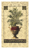 Palm of the Islands II Giclee Print by  Pizetta