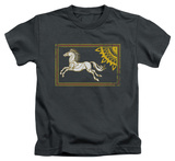 Youth: Lord of the Rings - Rohan Banner T-shirts