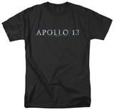 Apollo 13 - Apollo 13 Logo T-shirts
