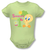 Infant: Baby Tweety - Sweet 1 T-shirts