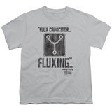 Youth: Back to the Future - Fluxing T-Shirt