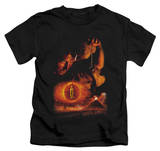 Youth: Lord of the Rings - Destroy the Ring T-shirts