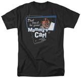 American Grafitti - Mamma's Car T-shirts