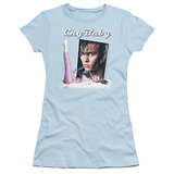 Juniors: Cry Baby - Cry Baby T-shirts