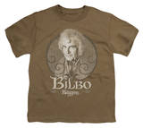Youth: Lord of the Rings - Bilbo Baggins T-Shirt