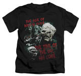 Youth: Lord of the Rings - Time of the Orc T-shirts