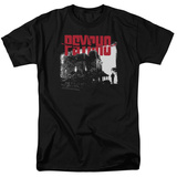 Psycho - Bates House Shirts