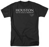 Apollo 13 - Houston Shirts