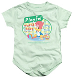 Infant: Woody Baby - Playful Shirts