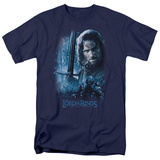 Lord of the Rings - King in the Making T-Shirt