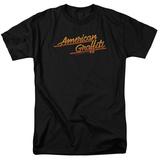American Grafitti - Neon Logo T-Shirt