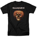 Halloween II - Pumpkin Shell T-Shirt
