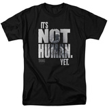 The Thing - Not Human Yet T-shirts