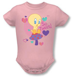 Infant: Baby Tweety - So Tweet Shirts