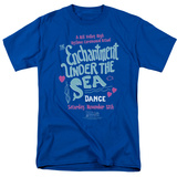 Back to the Future - Under the Sea T-shirts