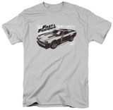 Fast and Furious - Spray Car Shirts