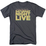 Saturday Night Live - Live from NY T-shirts