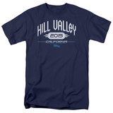 Back to the Future - Hill Valley 2015 T-shirts