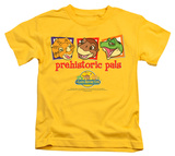Juvenile: Land Before Time - Prehistoric Pals Shirts