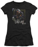 Juniors: Lord of the Rings - The Best Dwarf Shirts