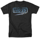 Star Trek - TNG 25 Enterprise T-shirts