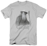 Lord of the Rings - Gandalf the Grey Shirts