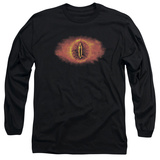 Long Sleeve: Lord of the Rings - Eye of Sauron T-Shirt