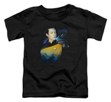 Toddler: Star Trek - Data 25th Shirts