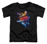 Toddler: Star Trek - TNG 25 T-shirts