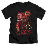 Youth: Lord of the Rings - Orcs Shirt