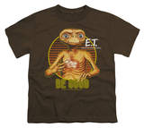 Youth: E.T. The Extra Terrestrial - Be Good T-shirts