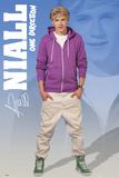One Direction-Niall-2012 Posters