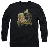 Long Sleeve: Lord of the Rings - Legolas T-Shirt