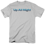 Up All Night - Up All Night Logo T-shirts