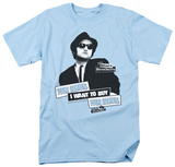 The Blues Brothers - Women T-shirts