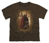 Youth: Lord of the Rings - Rohan Royalty T-shirts