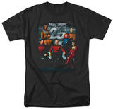 Star Trek - 25th Anniversary Crew Shirts