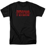 Psycho - Psycho Logo T-Shirt