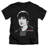 Youth: Covert Affairs - Auggie Portrait Shirt