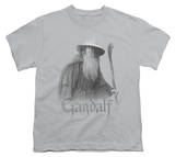 Youth: Lord of the Rings - Gandalf the Grey T-Shirt